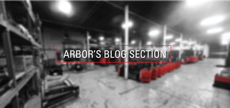 Arbor Blog Posts