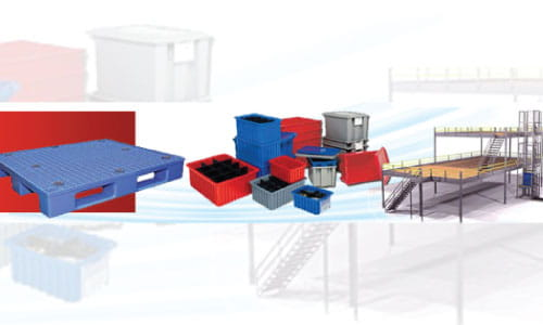 Warehouse supplies for your facility are available from Arbor