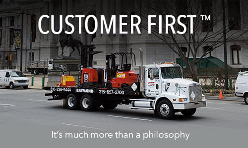 Arbor Customer First banner