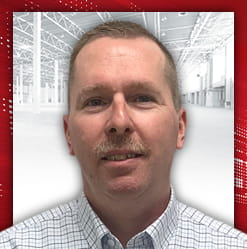 Meet the Pengate Handling Systems Team: Aftermarket Sales Rep, Chris Woods