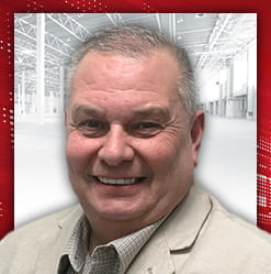Meet the Pengate Handling Systems Team: Territory Salesman, Bill Nocera