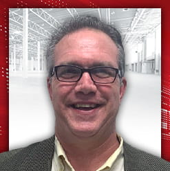 Meet the Pengate Handling Systems Team: Territory Salesman, Dave Berwald