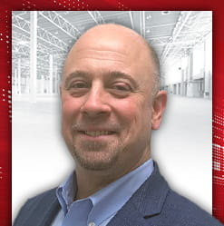 Meet the Pengate Handling Systems Team: Vice President Sales and Marketing, Randy Belliboni