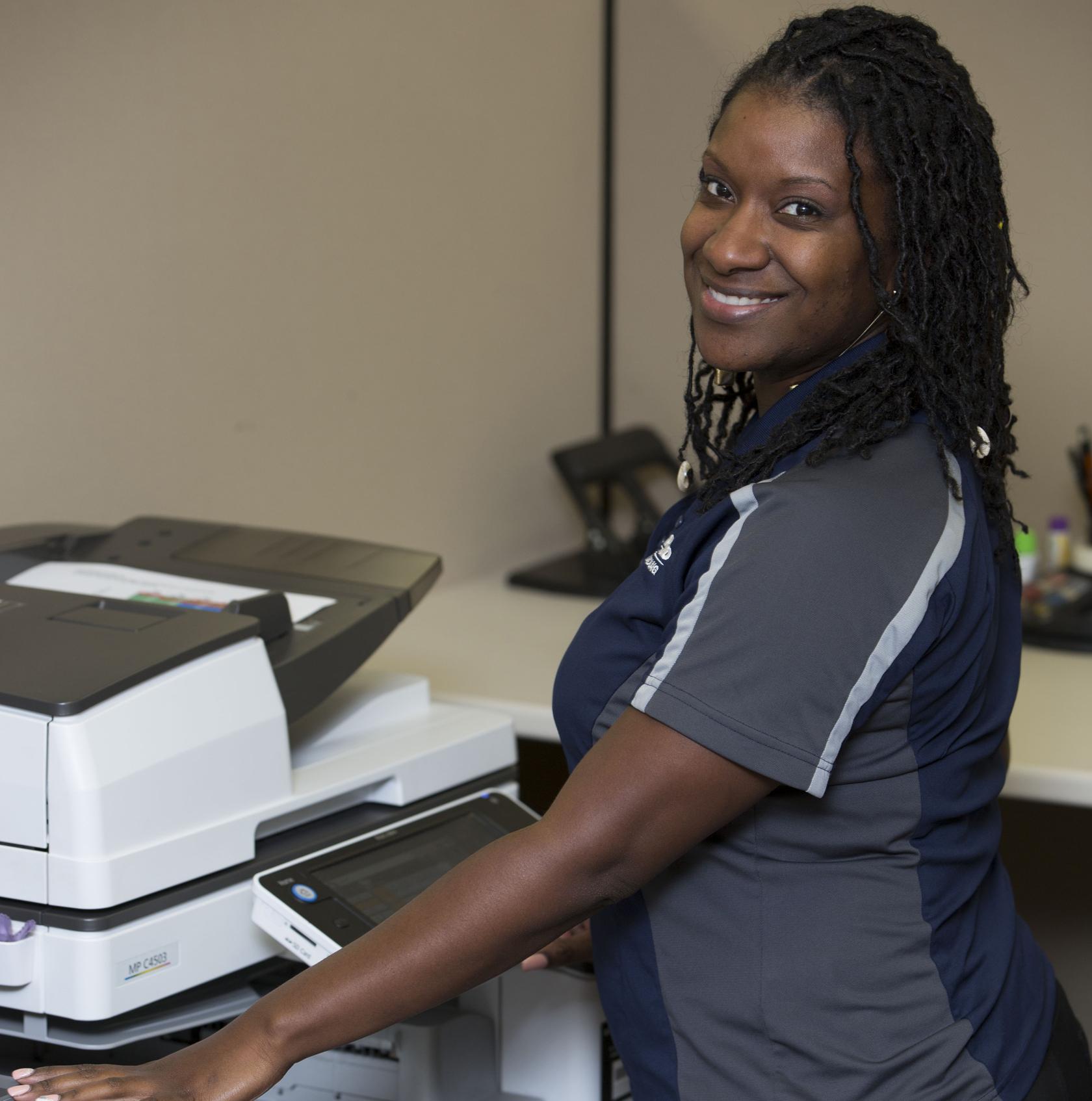 service coordinator forklift service customer service