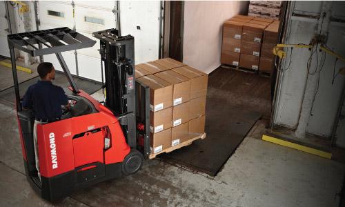 Dock and Door Equipment, Parts and Maintenance