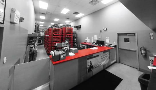 Arbor Forklift Parts Center