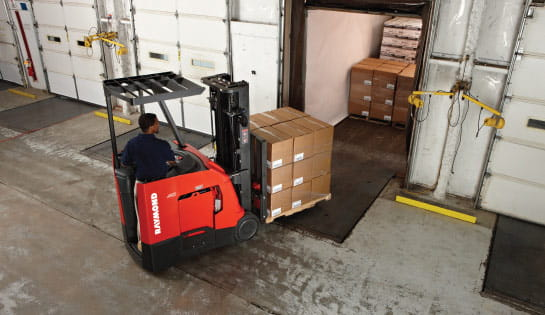 Forklift Rentals in New Jersey