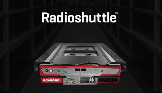 Raymond RadioShuttle System