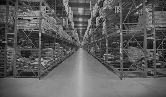 Warehouse Optimization Solutions
