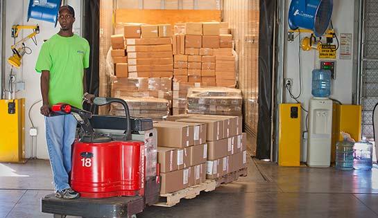 Forklift rental, rent lift trucks, pallet jack rental, used pallet jacks for sale